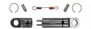 Wire Breakaway Connector