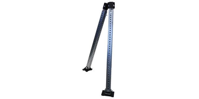 Tripod for TUF-Lugger Lite Meter Box Puller
