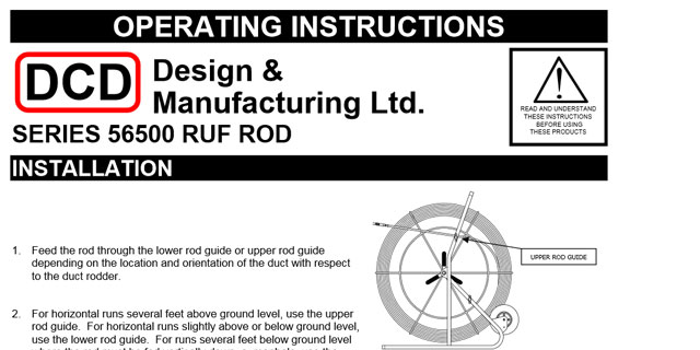 Ruf Rod (56500) 