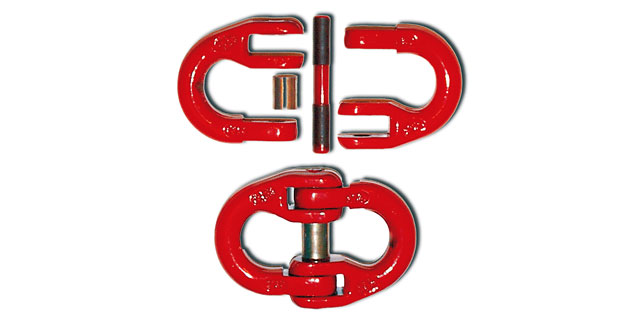 Chain Link Connectors