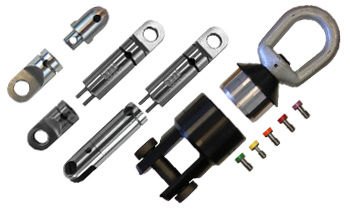 Breakway Swivels & Connectors